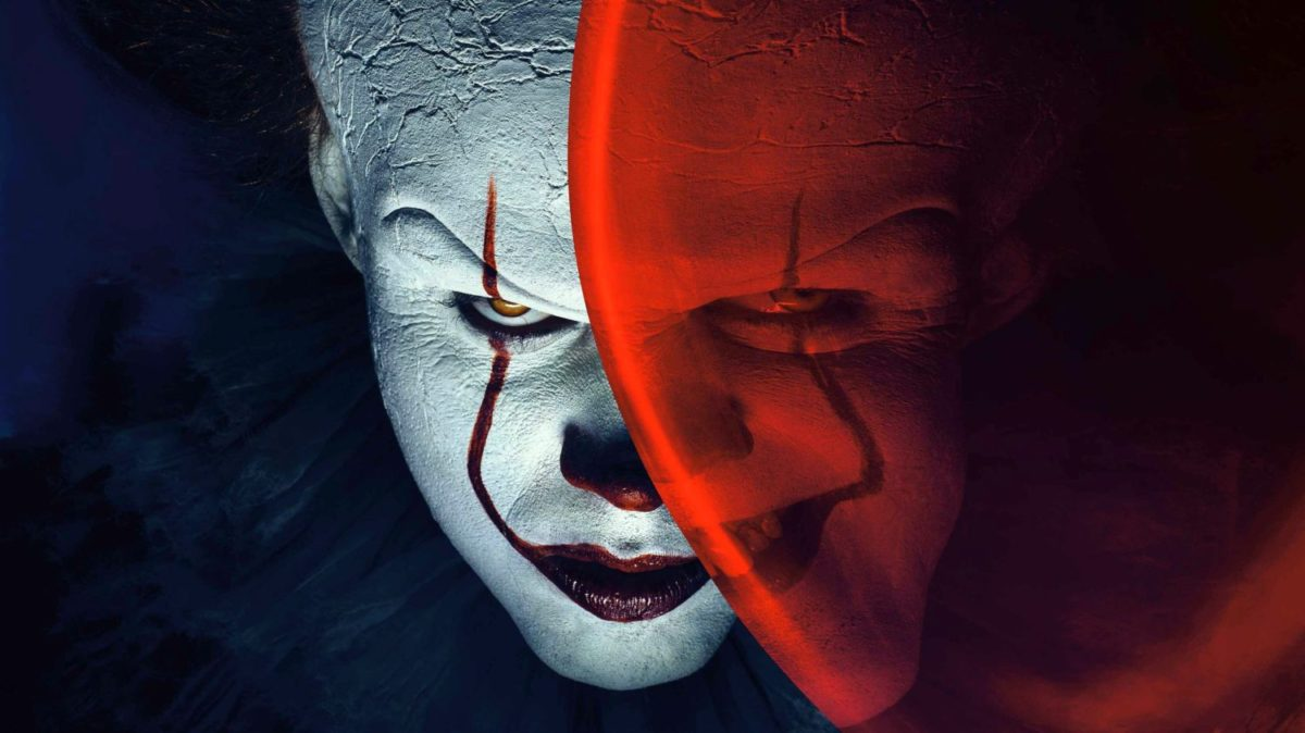 IT Capitolo Due Pennywise