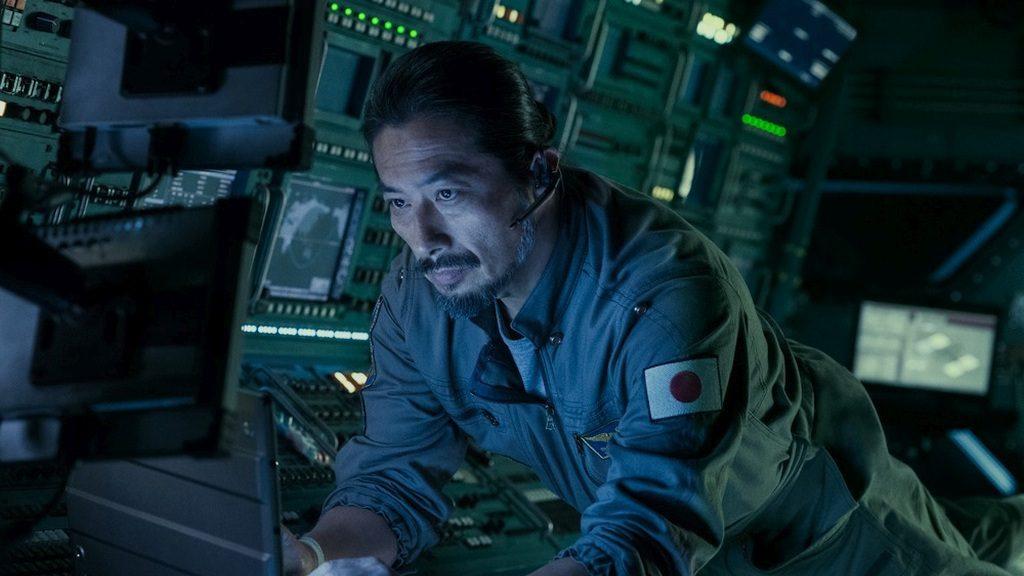 Hiroyuki Sanada Film