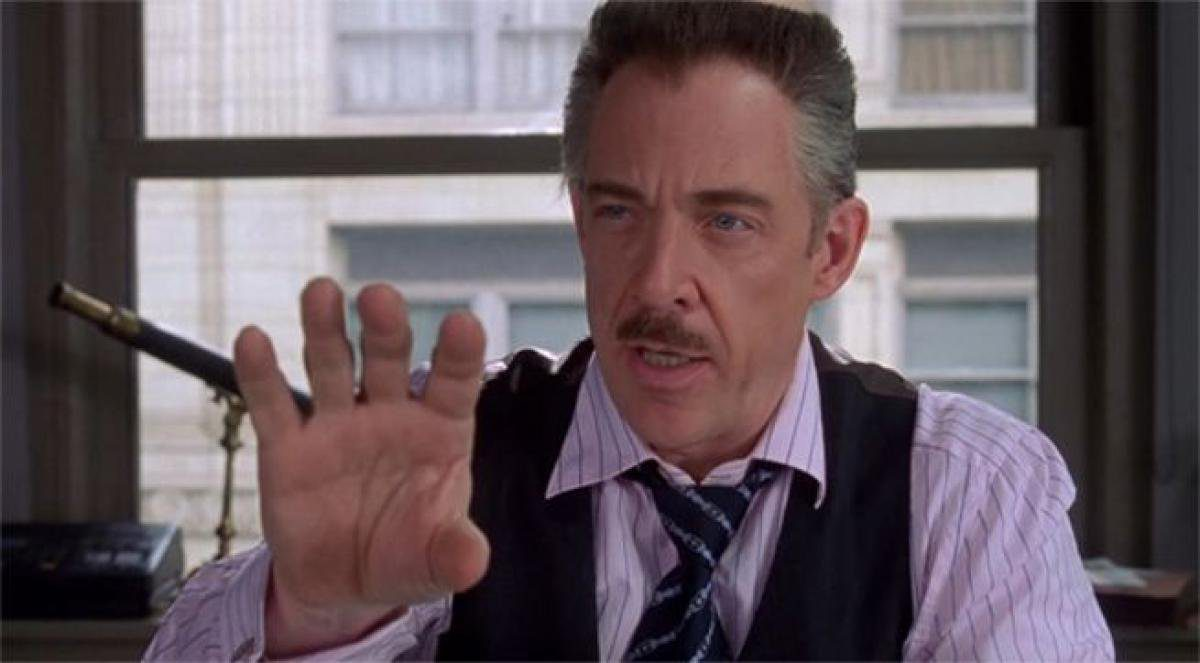 jk simmons film