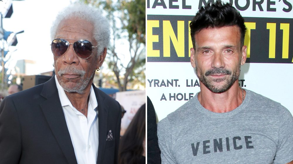 Morgan Freeman e Frank Grillo in Panama