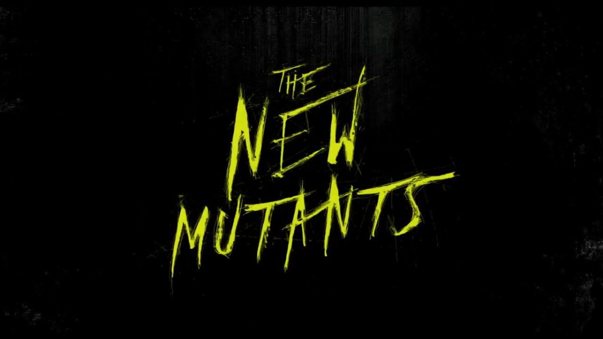 new mutants film uscita