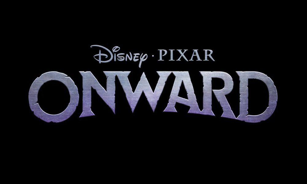 Onward cartoon pixar