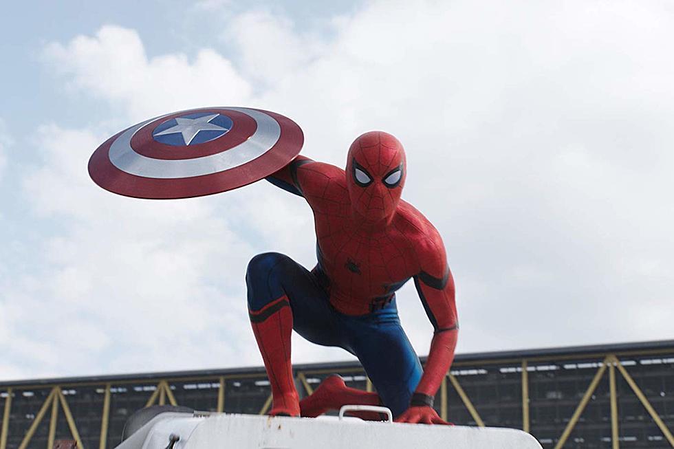 protesta fan spider-man