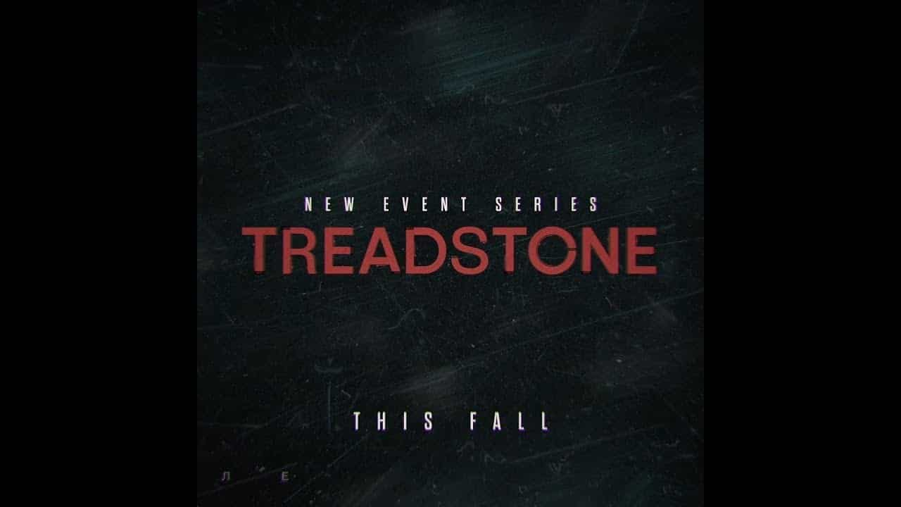 treadstone serie tv