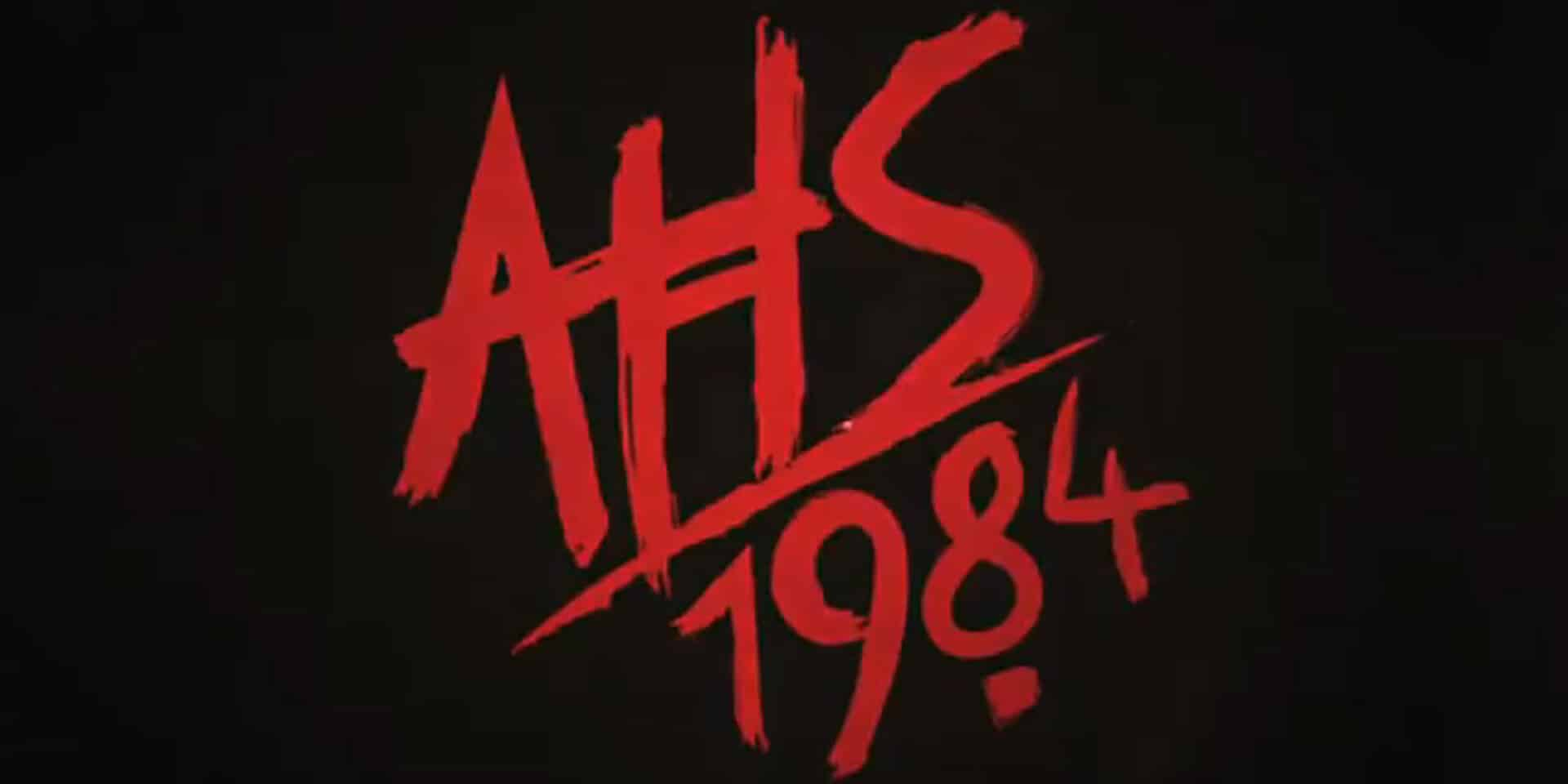 American Horror Story 1984 nona stagione
