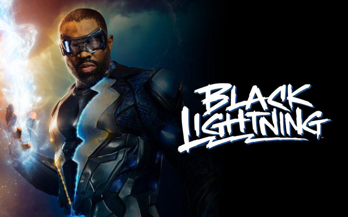 Black Lightning Serie Tv