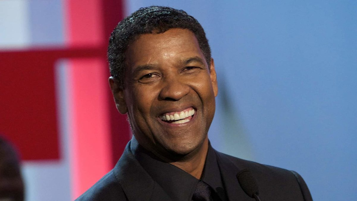 Denzel Washington Marvel