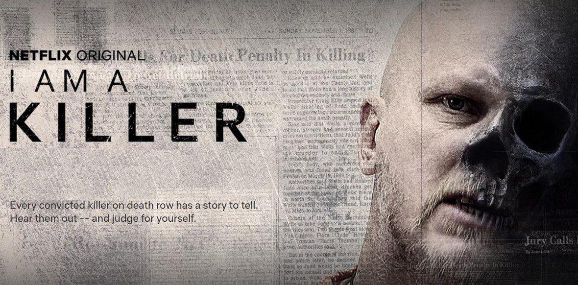 I Am a Killer Netflix recensione