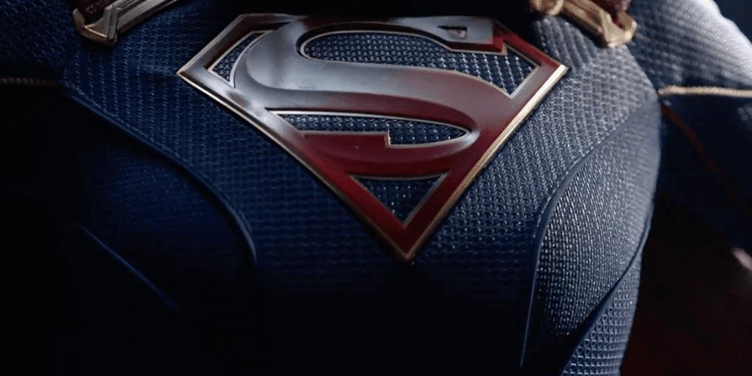 Supergirl 5 serie tv