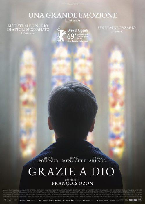 Grazie a Dio Film Poster