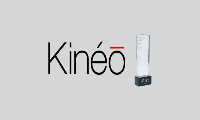 Premio Kinéo vincitori