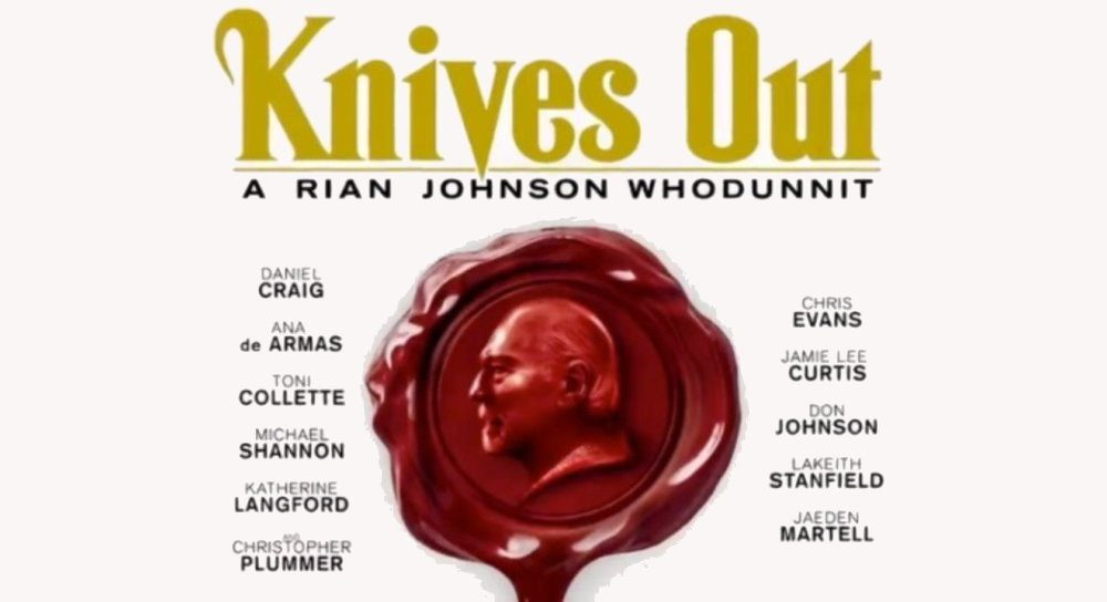 Knives Out Film