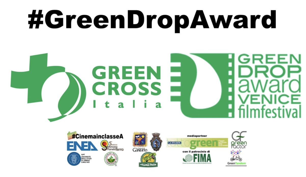 Green Drop Awards venezia