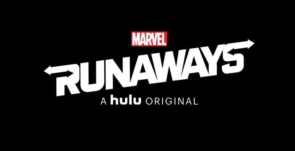 Runaways serie tv Marvel