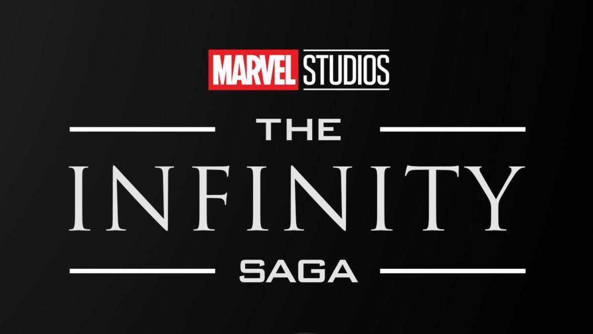 The Infinity Saga Home Video