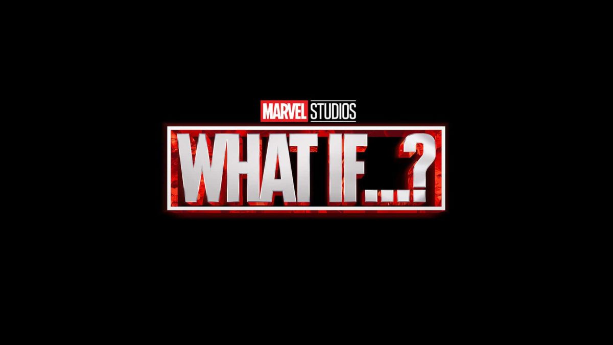 what if... ? Marvel Serie tv