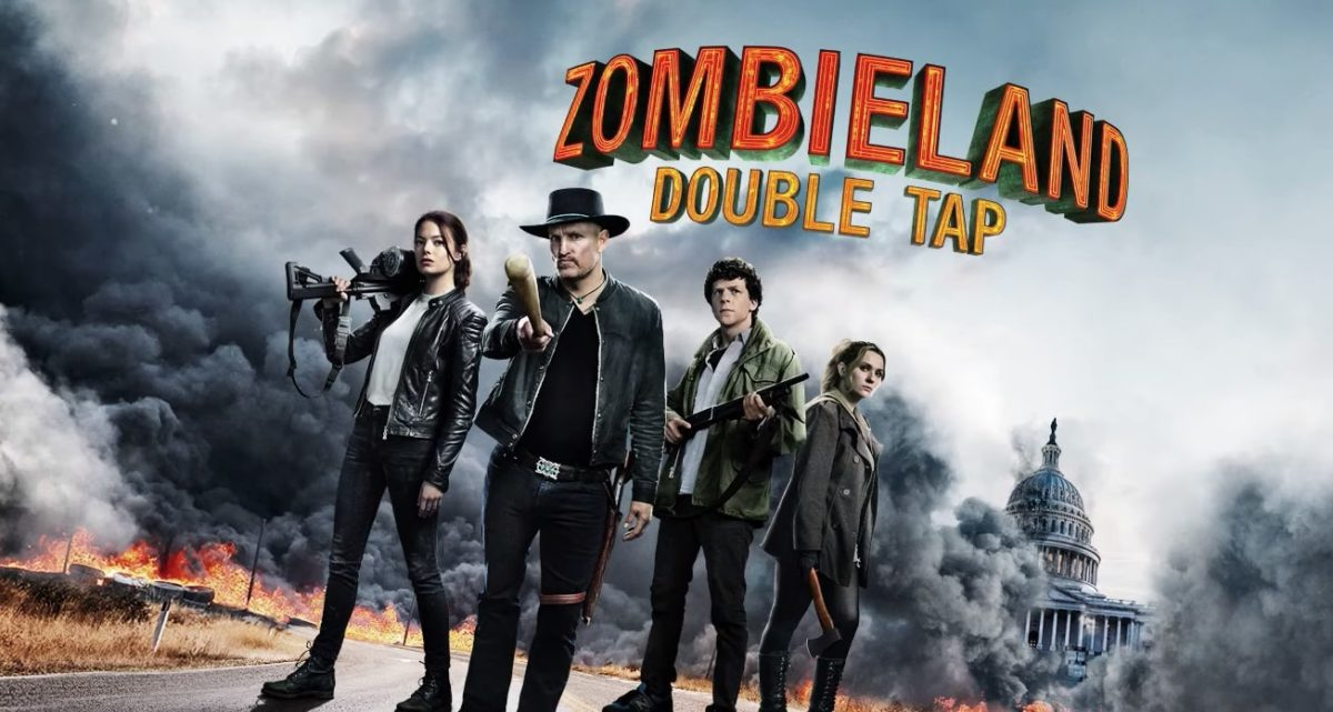 Zombieland Doppio Colpo film