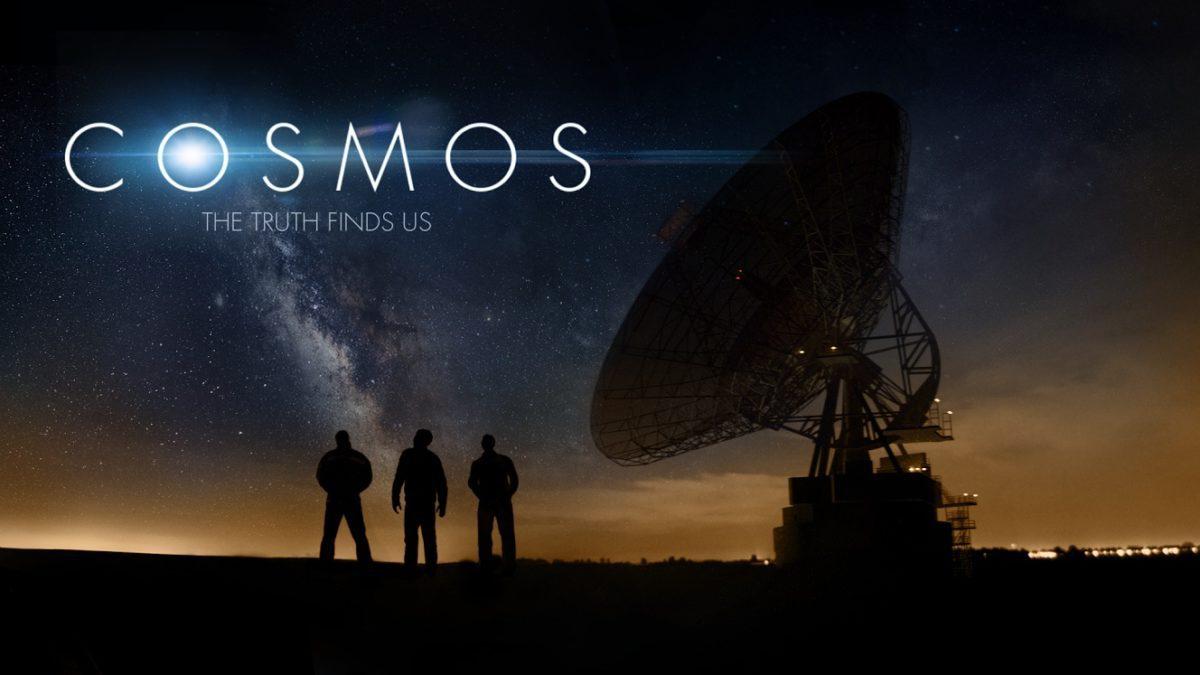 Cosmos film 2019