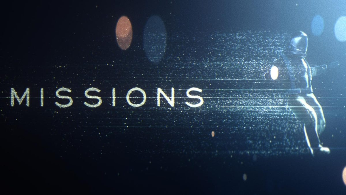 missions serie tv recensione