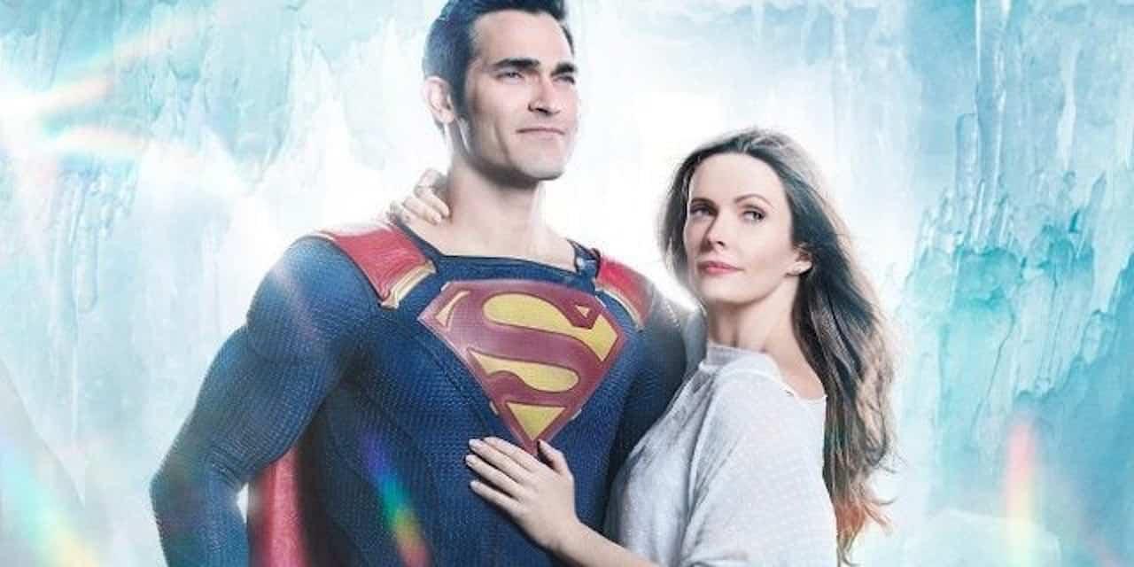 Superman e Lois serie tv