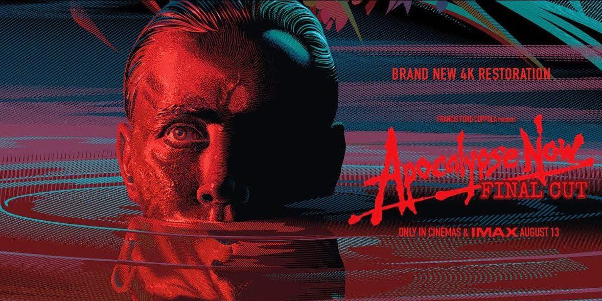 Apocalypse Now - Final Cut, la versione perfetta del film di Coppola nei The Space Cinema