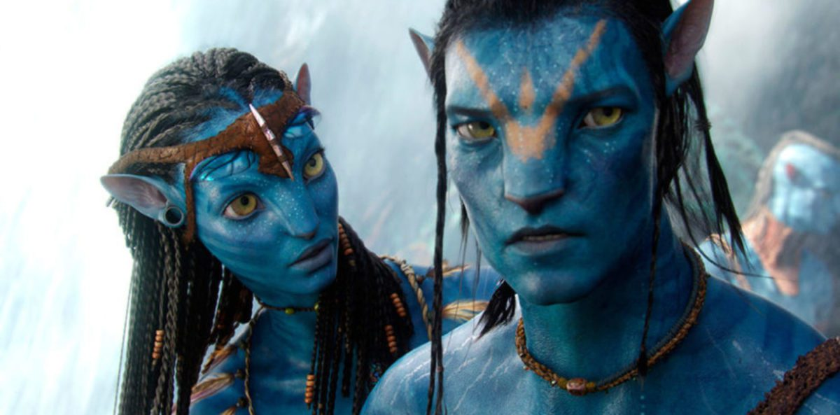 Avatar film sequel