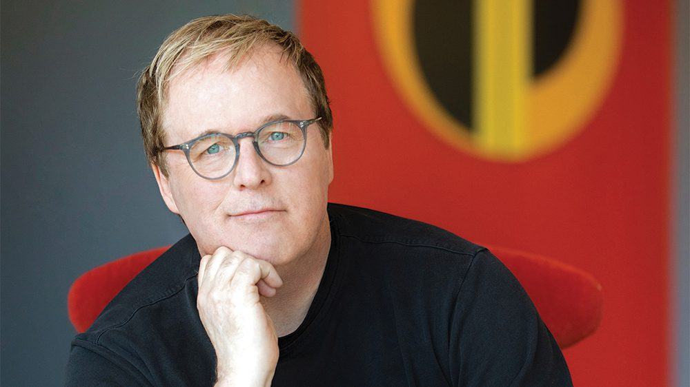 Brad Bird view intervista