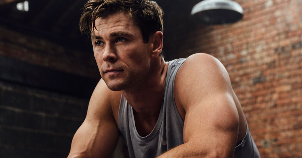 chris hemsworth fisico
