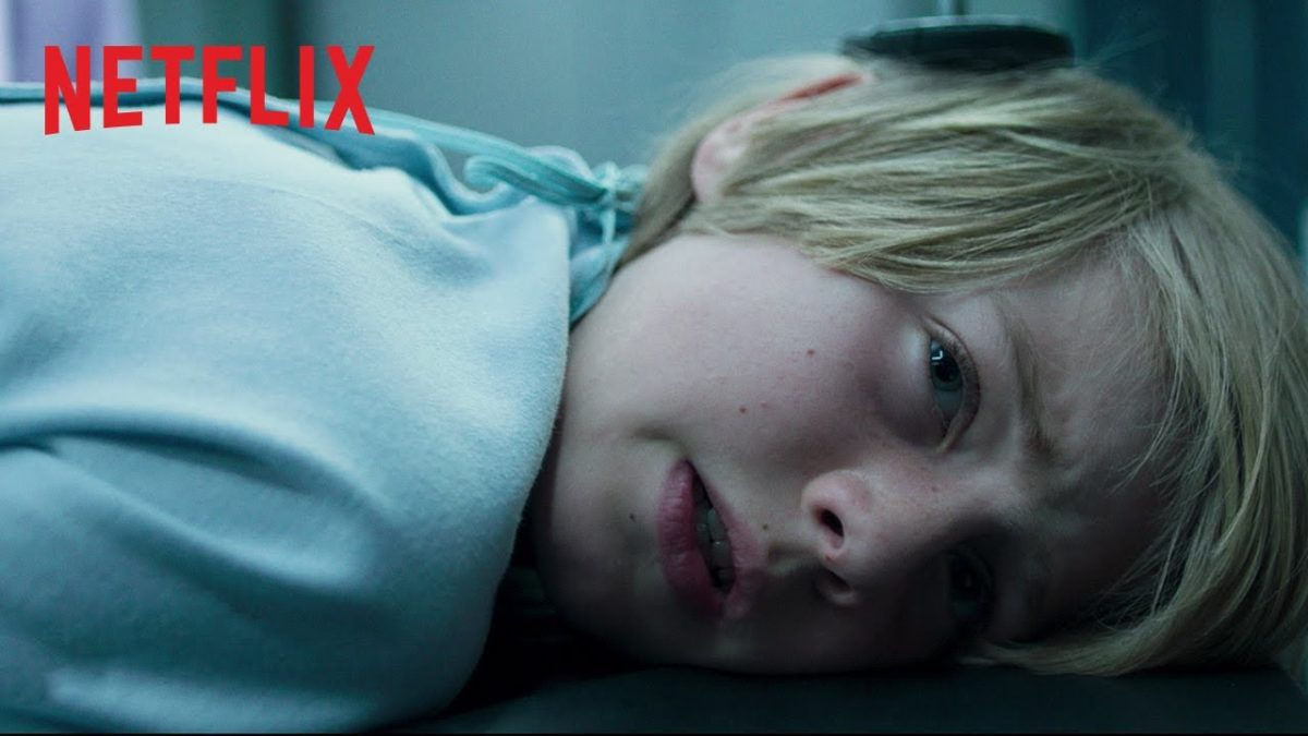 Eli Netflix Recensione