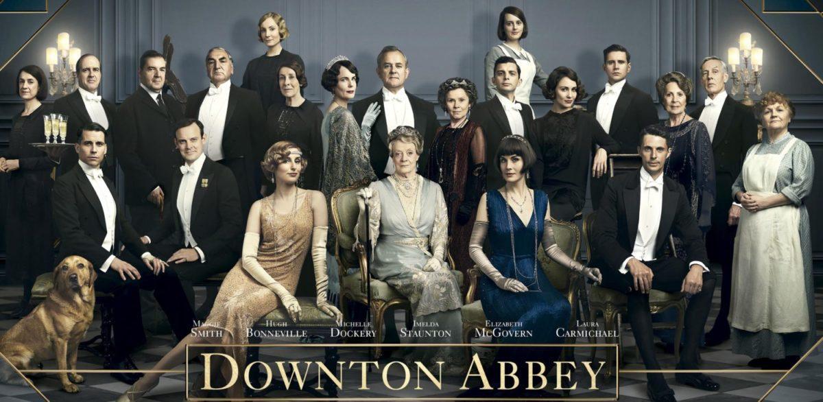 Downton Abbey Film UCI