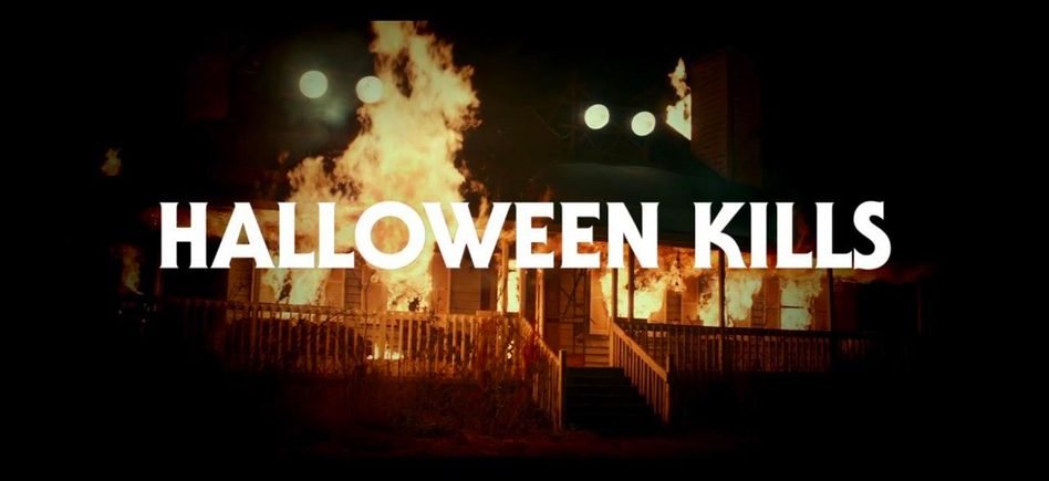 halloween kills film