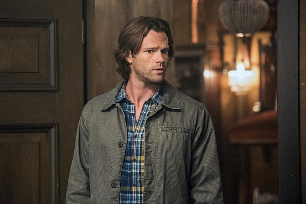 Jared Padalecki Supernatural arrestato