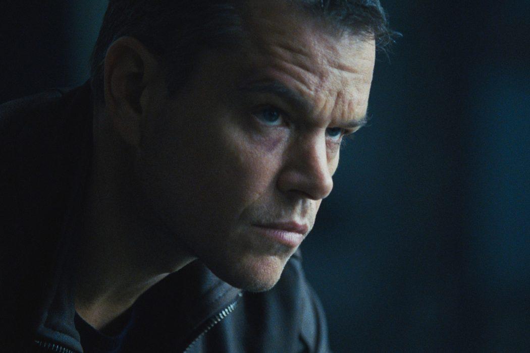 Jason Bourne sesto capitolo