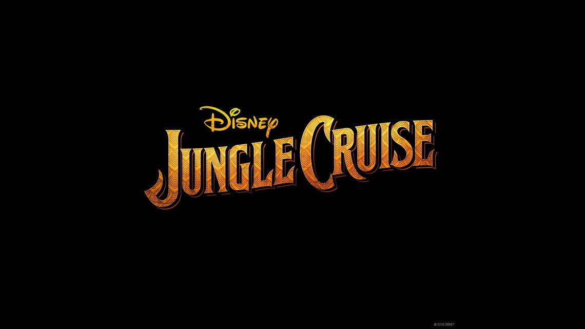 Jungle Cruise Disney Film