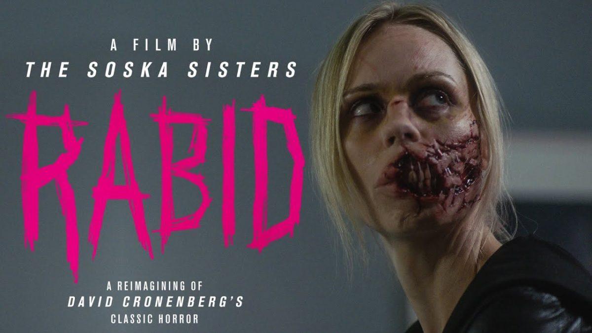 Rabid horror remake