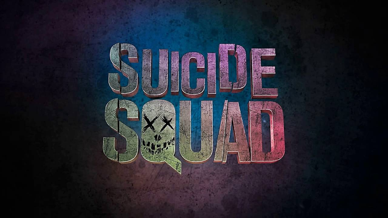 The Suicide Squad Film