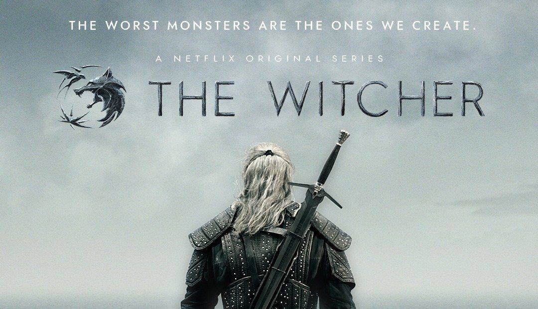 the witcher netflix