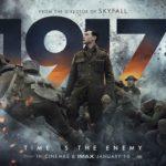 Box Office Italia: 1917 in testa con gli incassi di venerdì