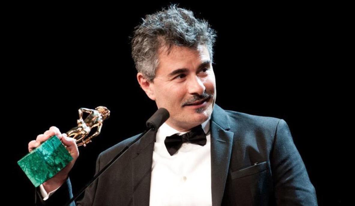 Paolo Genovese premio