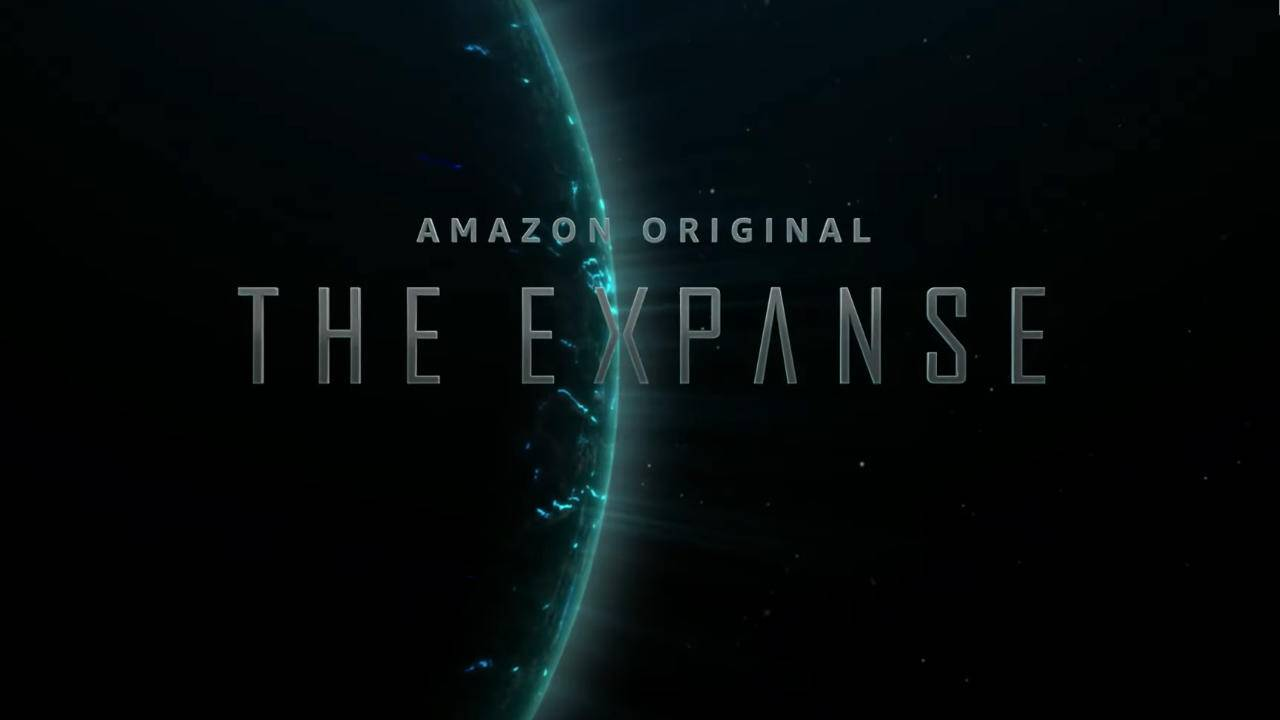 The Expanse - Serie Tv - Notizie