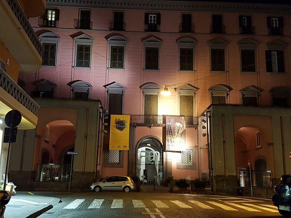 accordi e DISACCORDI Festival Vincitori Napoli