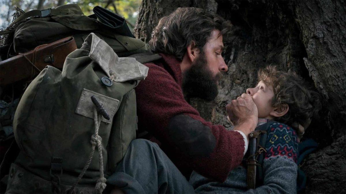 A Quiet Place Film
