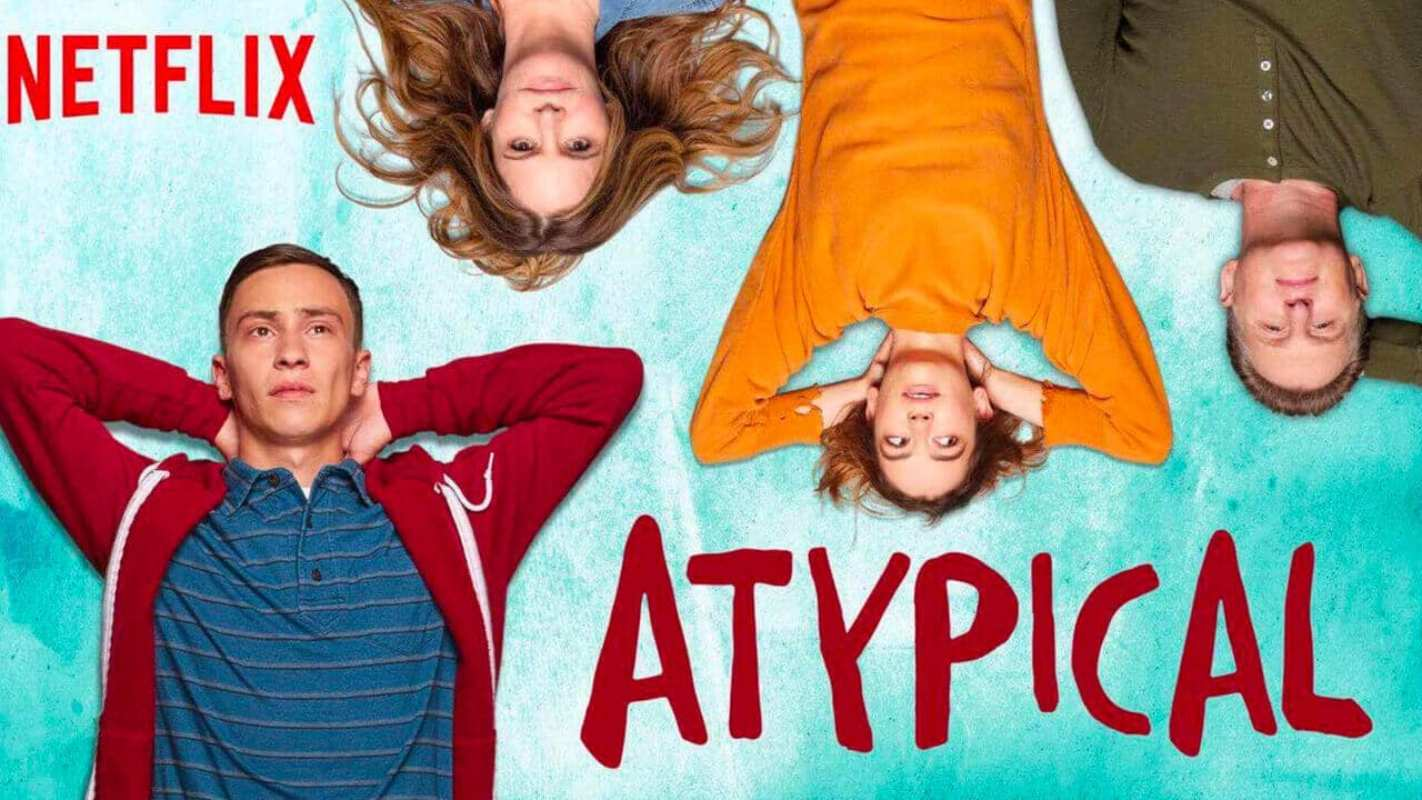 atypical terza stagione recensione