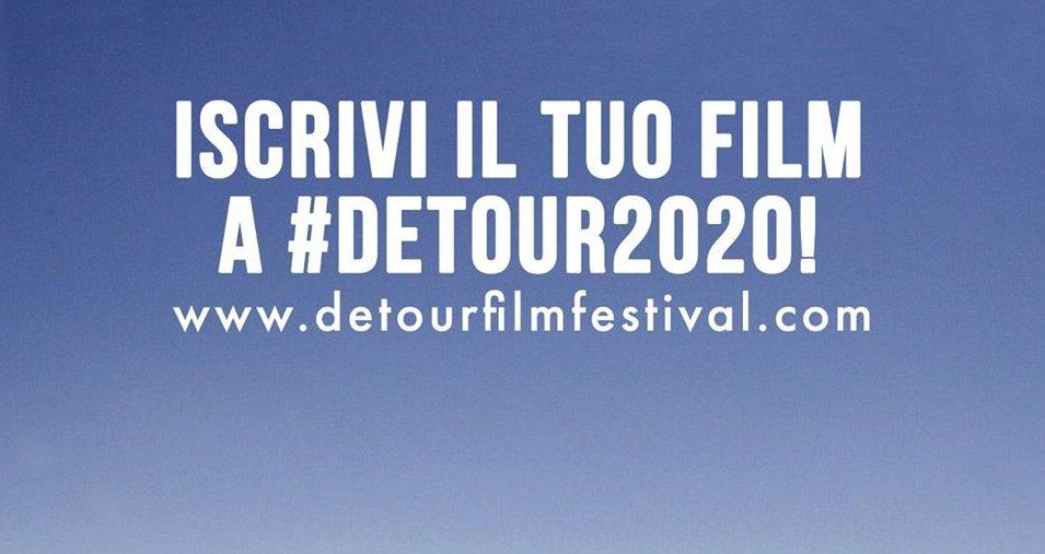 detour festival 2020