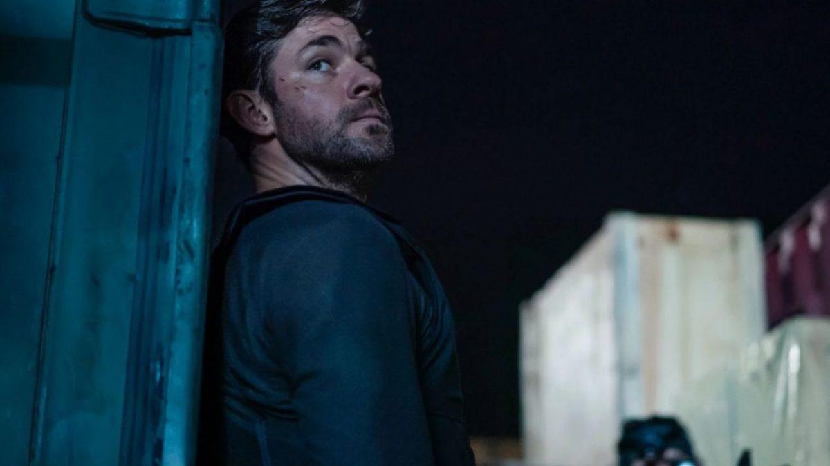 jack ryan seconda stagione recensione
