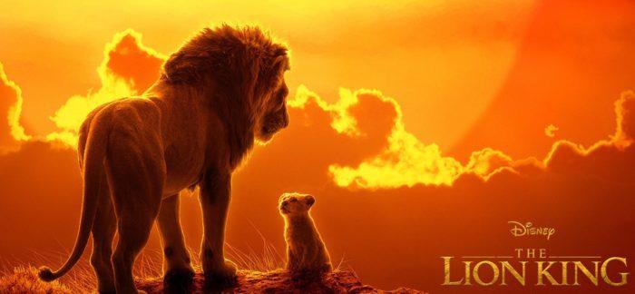il re leone rob legato