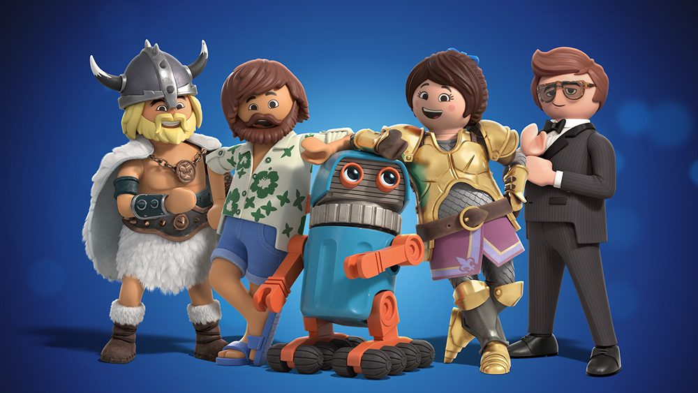 playmobil the movie film