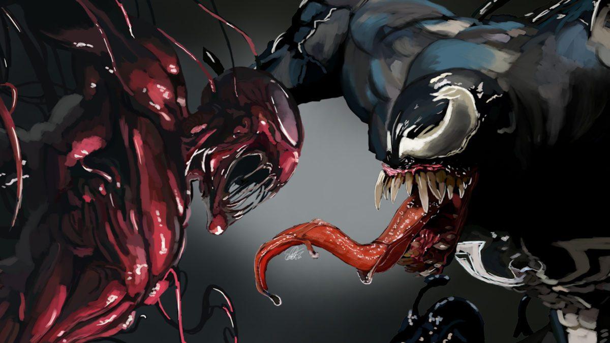 carnage contro venom