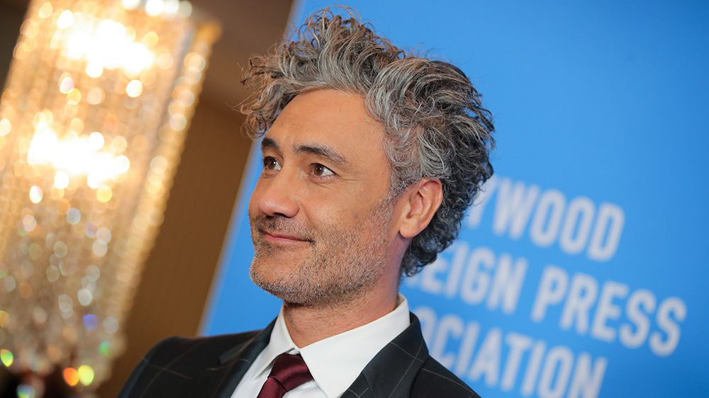 taika waititi next goal wins