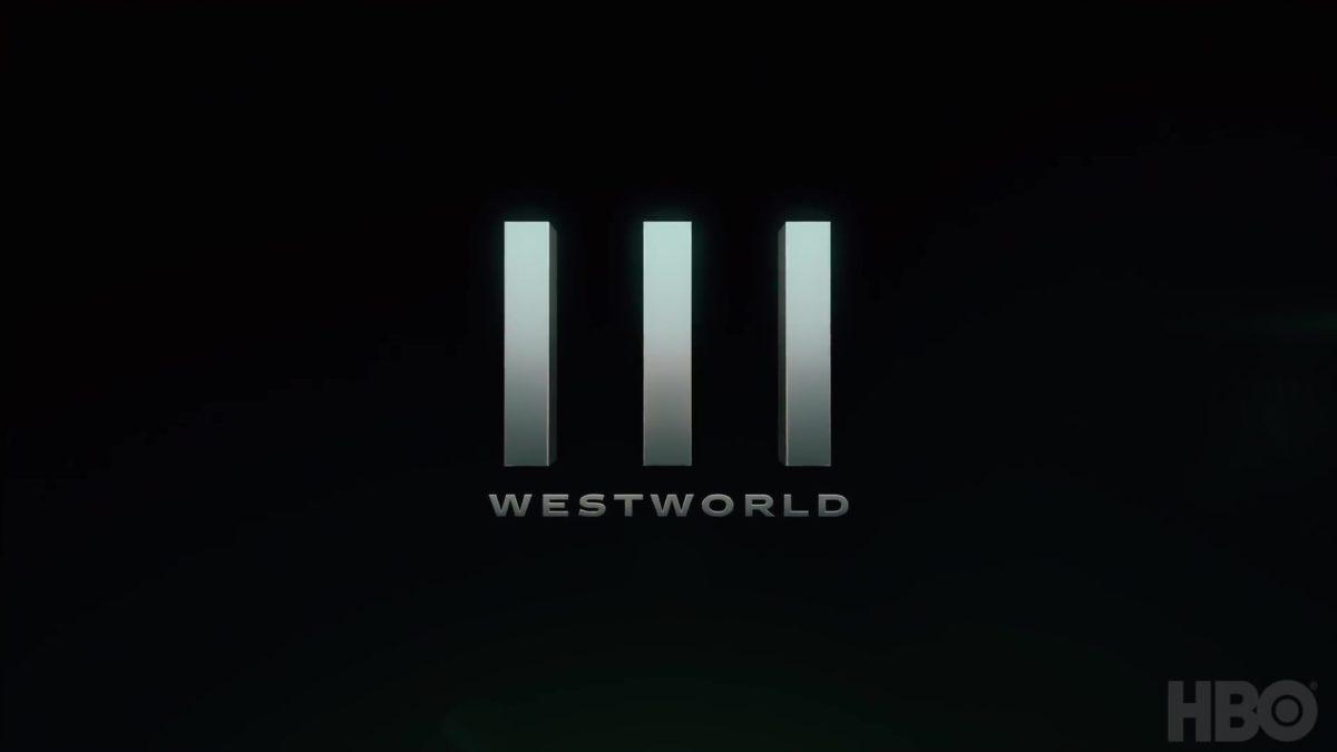 westworld 3 logo